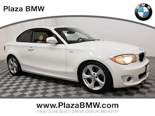 2012 BMW 128i in [Company City]
