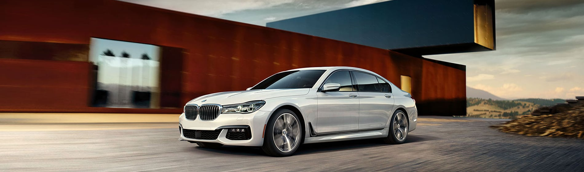 Executive Demos BMW Special Offer