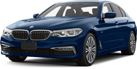 BMW 5 30i Special Offerl