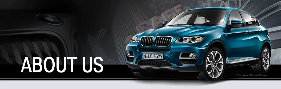 Bmw Dealership Near Me >> Bmw Dealership St Louis Plaza Bmw
