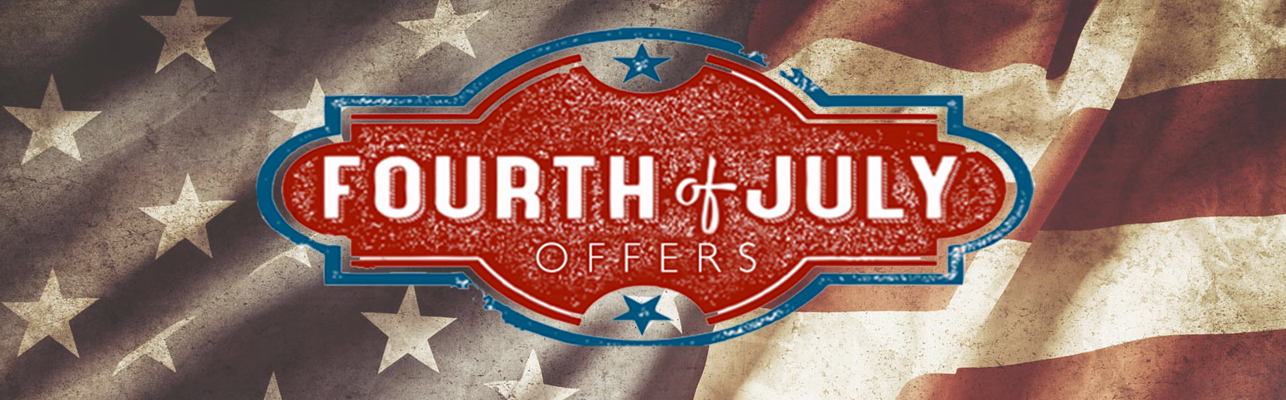 4th of July Offers St. Louis
