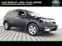 2010 Acura MDX Technology Pkg AWD  Technology Pkg
