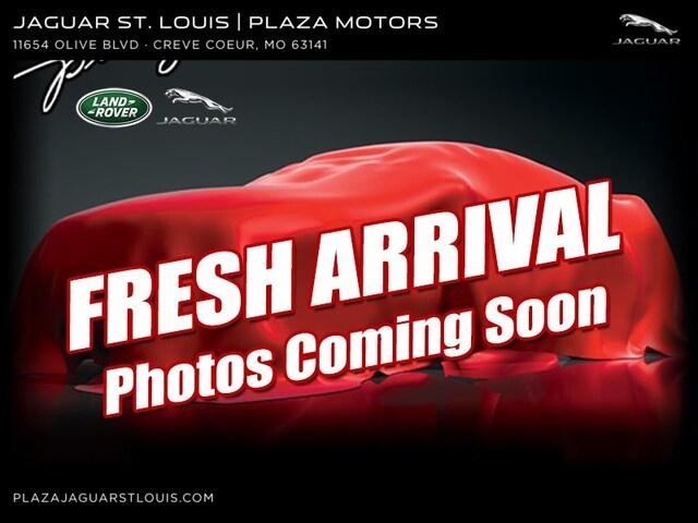 Used Jaguar for Sale | Pre-Owned Jaguar of St  Louis Missouri