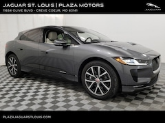 2019 Jaguar I-PACE First Edition First Edition AWD