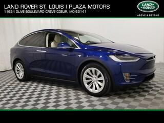 2017 Tesla Model X 100D 10 AWD