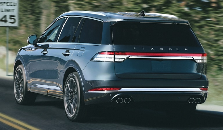 Leesburg Florida 2021 Lincoln Aviator