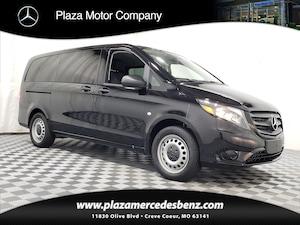 2019 Metris Mercedes-Benz Van Passenger Van