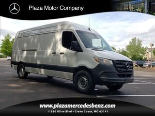 2019 Sprinter 2500 Mercedes-Benz High Roof I4 Van Cargo Van