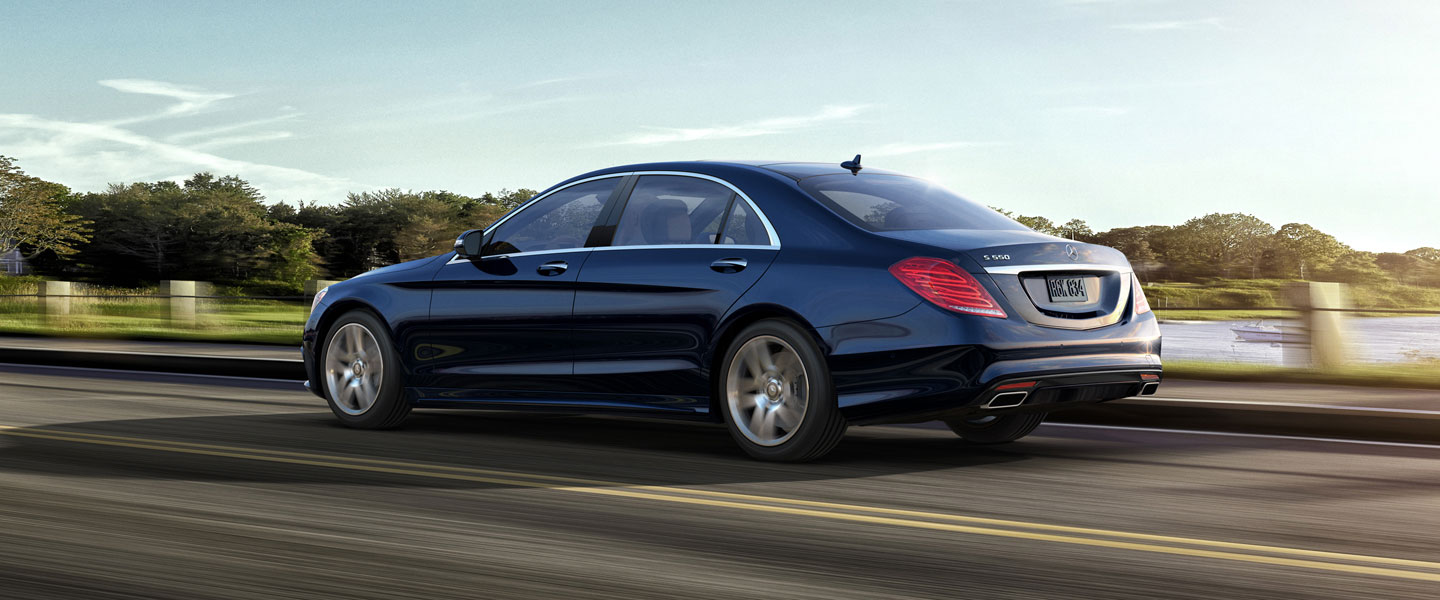 Mercedes benz s class for sale plaza mercedes benz creve for Plaza mercedes benz service