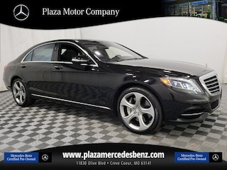 Used Mercedes Benz Dealer In St Louis Used Luxury Cars For Sale
