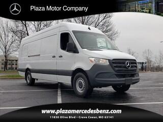 2019 Sprinter 2500 Mercedes-Benz High Roof V6 Van Extended Cargo Van