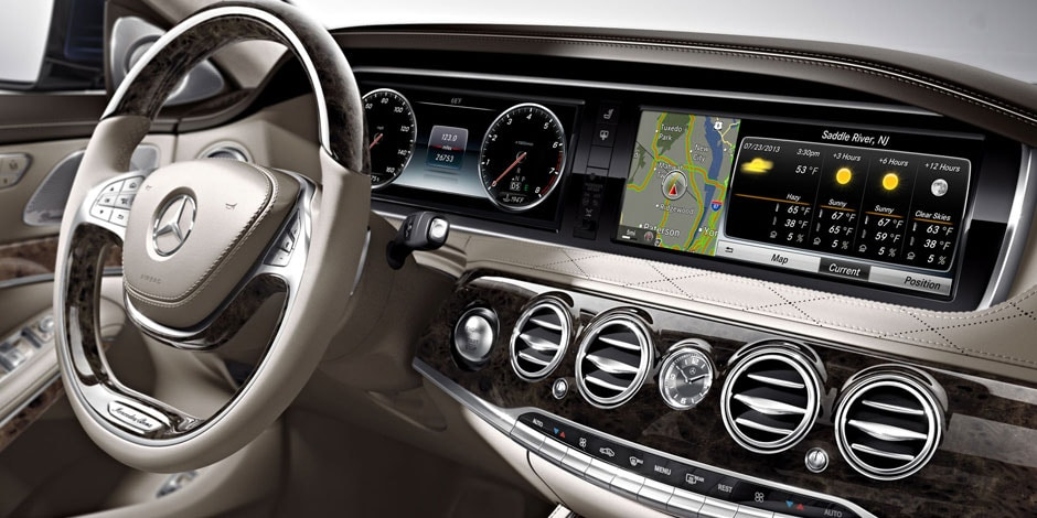 Mercedes benz s class for sale plaza mercedes benz creve for Mercedes benz remote start app