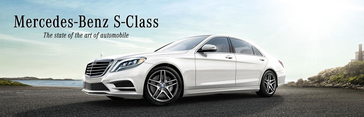 Mercedes benz s class for sale plaza mercedes benz creve for Plaza mercedes benz st louis