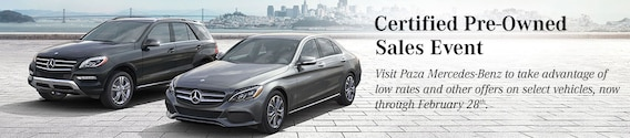Certified Pre Owned Mercedes-Benz Creve Coeur   St  Louis, MO
