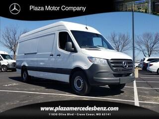 2019 Sprinter 2500 Mercedes-Benz High Roof V6 Van Cargo Van