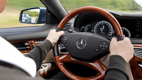 Certified Pre Owned Mercedes-Benz|Creve Coeur | St  Louis, MO