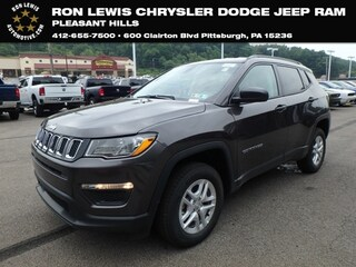 2018 Jeep Compass SPORT 4X4 Sport Utility for sale in Pittsburgh, PA