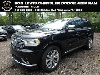 2018 Dodge Durango CITADEL AWD Sport Utility for sale in Pittsburgh, PA