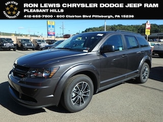 2018 Dodge Journey SE Sport Utility for sale in Pittsburgh, PA