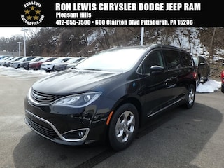 2018 Chrysler Pacifica HYBRID TOURING L Passenger Van for sale in Pittsburgh, PA