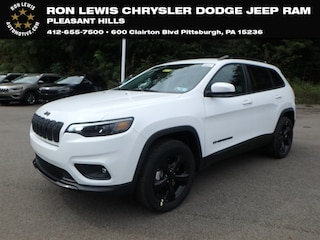 2019 Jeep Cherokee ALTITUDE 4X4 Sport Utility for sale in Pittsburgh, PA