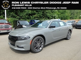 2018 Dodge Charger GT AWD Sedan for sale in Pittsburgh, PA