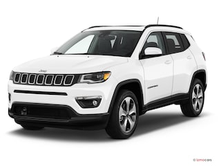 2018 Jeep Compass LATITUDE 4X4 Sport Utility for sale in Pittsburgh, PA
