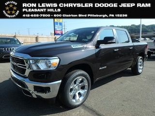 2019 Ram 1500 BIG HORN / LONE STAR CREW CAB 4X4 5'7 BOX Crew Cab for sale in Pittsburgh, PA