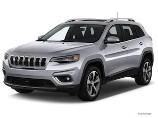 2019 Jeep Cherokee LATITUDE 4X4 Sport Utility for sale in Pittsburgh, PA