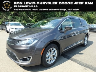 2019 Chrysler Pacifica TOURING L Passenger Van for sale in Pittsburgh, PA