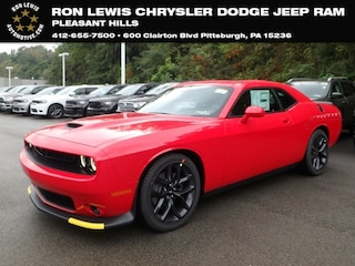 2019 Dodge Challenger GT Coupe for sale in Pittsburgh, PA