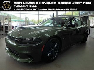 2019 Dodge Charger R/T RWD Sedan for sale in Pittsburgh, PA
