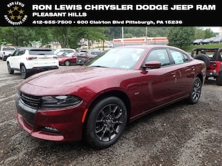 2018 Dodge Charger GT PLUS AWD Sedan for sale in Pittsburgh, PA