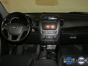 2015 Kia Sorento EX V6 AWD
