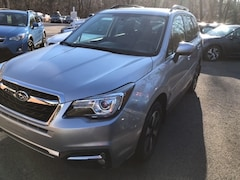 Used Subaru Forester Pleasantville Ny