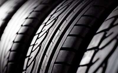 Ford Tire Rebate Program