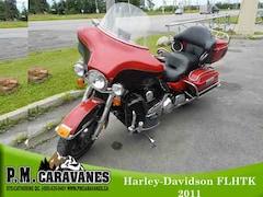 2011 HARLEY-DAVIDSON FLHTK Electra Glide SUPER LIQUIDATION 15 995$