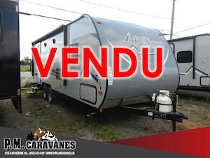2017 APEX 213RDS VENDU