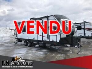 2018 FUN FINDER FF24RK VENDU