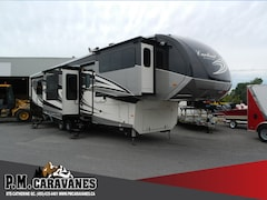 2017 CARDINAL 3825FL PLAN UNIQUE