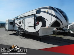 2012 CHAPARRAL 330FBH