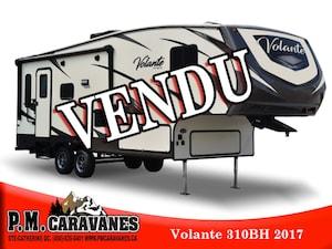 2018 Volante VL310BH VENDU