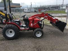 2017 TYM Tractors 254 HST TRACTEUR TYM 254