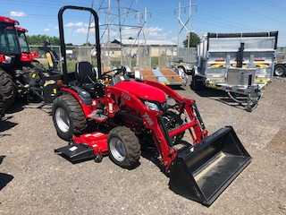 2018 TYM Tractors T194HST PACKAGE DEAL