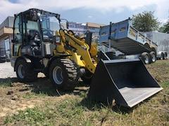 2017 WACKER NEUSON WL32 Wheel loader