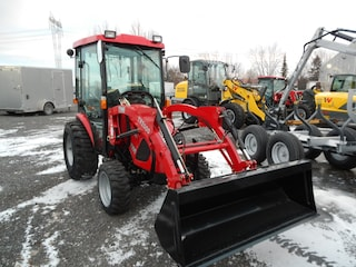 2019 TYM Tractors T234 HC 257$ /mois