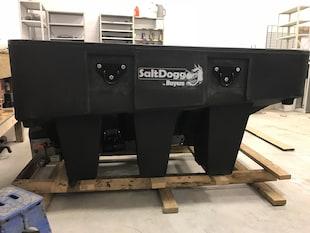 2018 SALTDOGG SHPE 1000 1 VERGE CUB