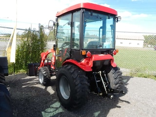 2019 TYM Tractors T234 HC