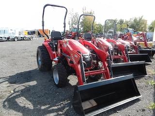 2019 TYM Tractors T234 HST