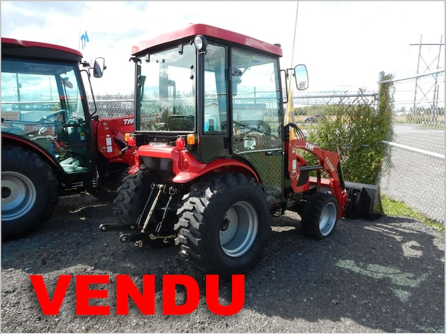2019 TYM Tractors T234HC VENDU